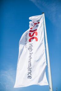 ISC 2015